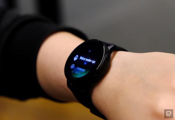 Samsung Galaxy Watch Active review: Basic doesn't mean bad