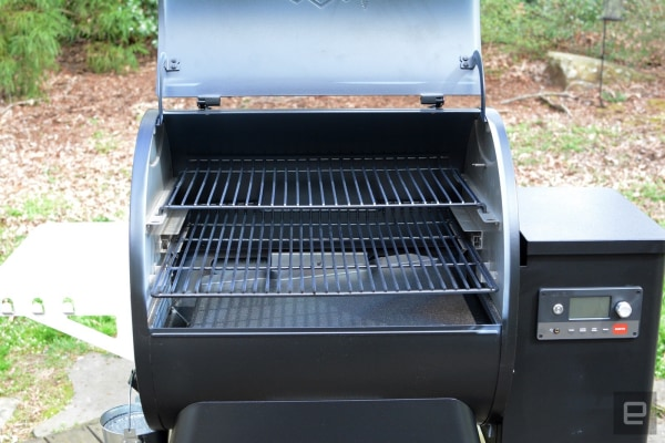 Traeger Ironwood 650 review: WiFi is the ultimate pitmaster
