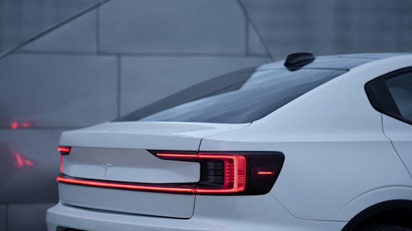 Hands on with Polestar's Android Automotive OS infotainment