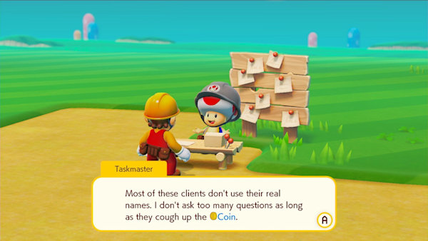 Super Mario Maker 2' is another love letter to Nintendo's 2D