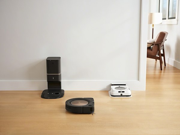 Irobot S New Roomba And Braava Mop Can Clean Together
