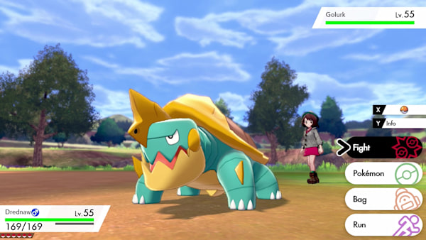 Pokémon Sword' and 'Shield' come to Nintendo Switch on