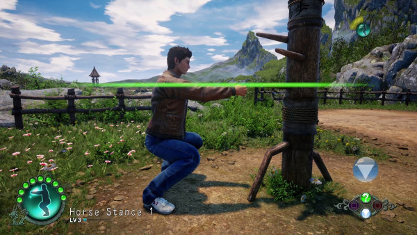 Shenmue 3' is more Shenmue, for better and worse