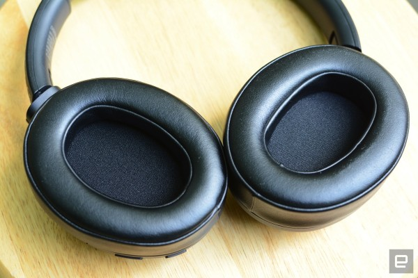Sony XB900N review: Solid noise cancellation for under $300