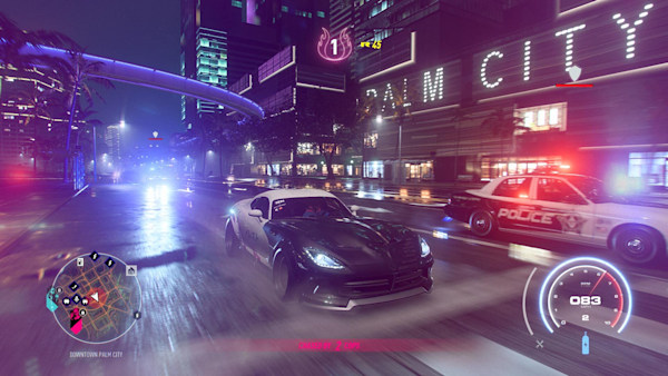 Need for Speed Heat' isn't anything like 'Payback' | Engadget
