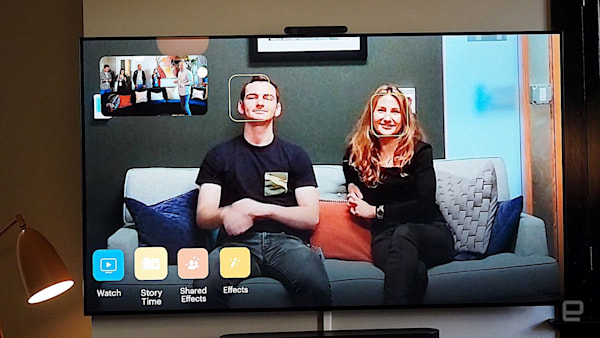 Facebook's $149 Portal TV turns your television into a giant