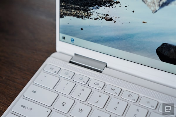 Dell XPS 13 2-in-1 review: Better than the original   Engadget