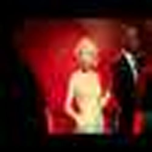 'My Week With Marilyn'<br> Inaccuracy: Marilyn's Film Performance of 'Heat Wave'