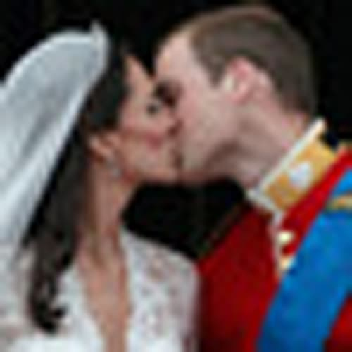 Royal Wedding 2011 - Christopher Furlong