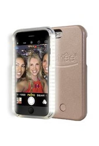 Illuminated Selfie Cell Phone Case