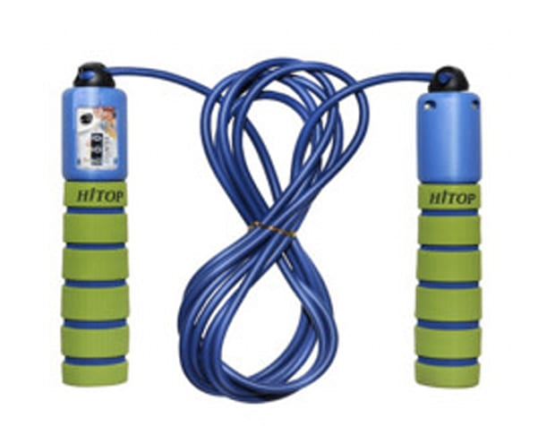 Hitop Adjustable Jump Rope