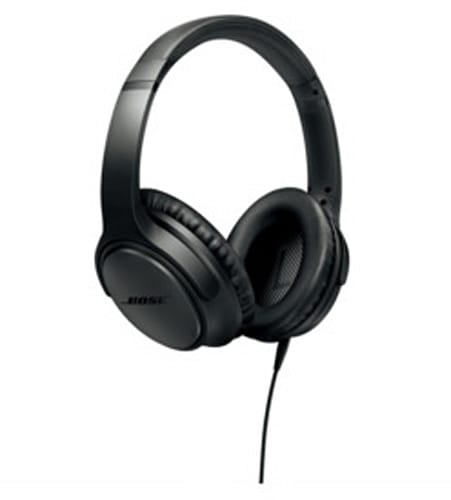 Bose SoundTrue Headphones & More