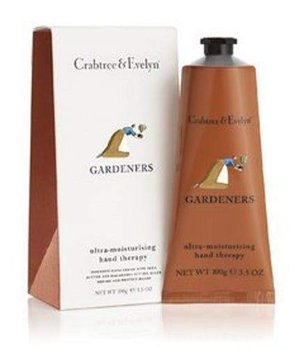 Crabtree & Evelyn Ultra-Moisturising Hand Therapy, Gardeners