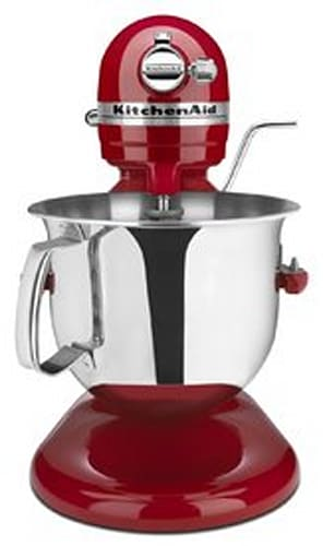 KitchenAid 6-Qt. Professional 60000 HD Bowl-Life Stand Mixer