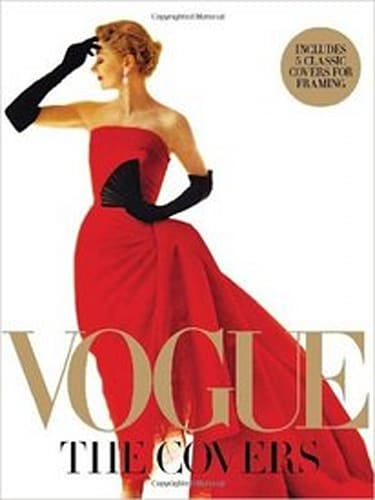 Vogue The Covers coffee table book