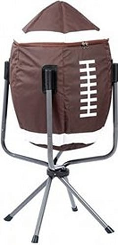 Portable & Insulated Football Cooler
