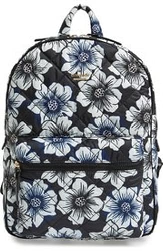 Kate Spade 'ridge street siggy' quilted backpack
