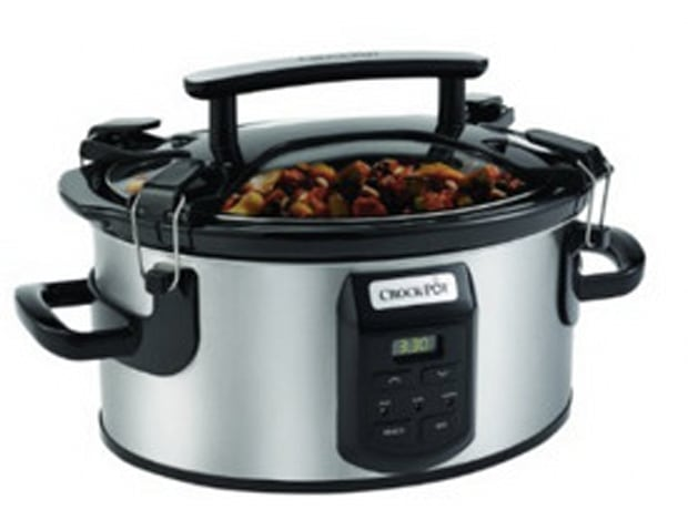 Cook and Carry Cooker
