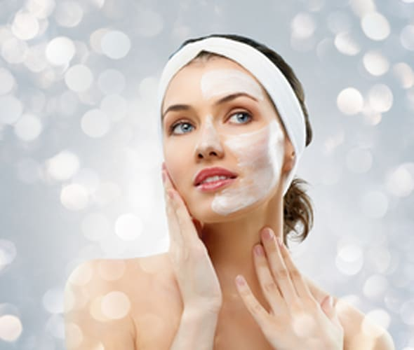 Get Rid of Looming Blemishes