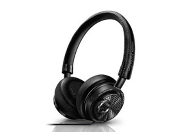 M2L/27 High Resolution Headphones with Lightning Connector