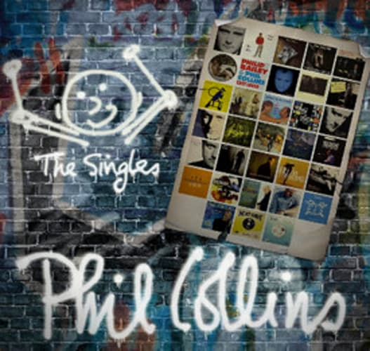"""The Singles,"" Phil Collins"