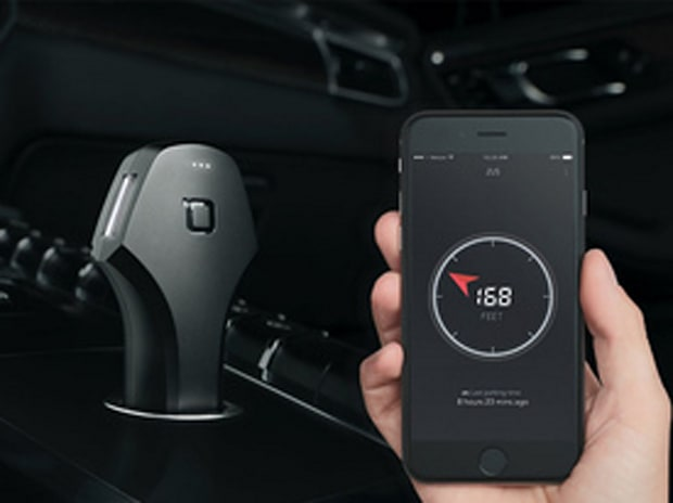 $20 Off - Car Charger & Locator