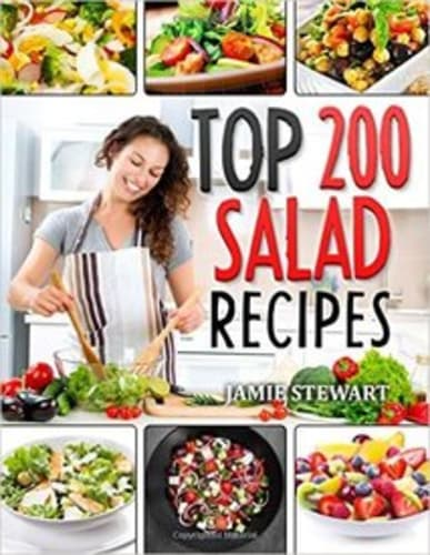 Top 200 Salad Recipes