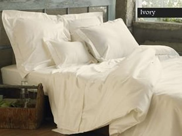 Genuine Egyptian Cotton 4 Piece Sheet Set