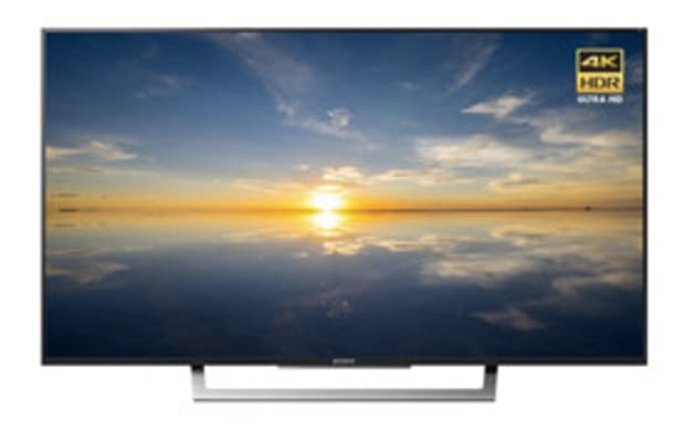 Sony XBR49X800D 49-Inch 4K Ultra HD TV