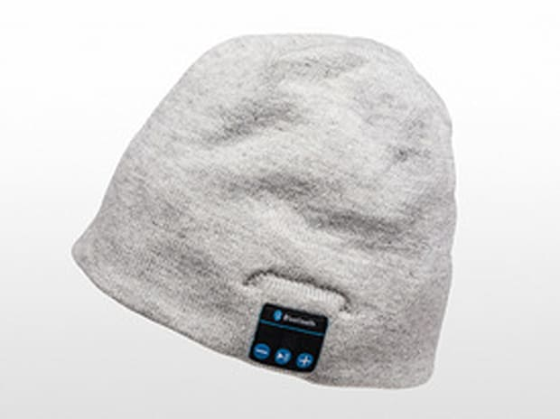 The Bluetooth Beanie
