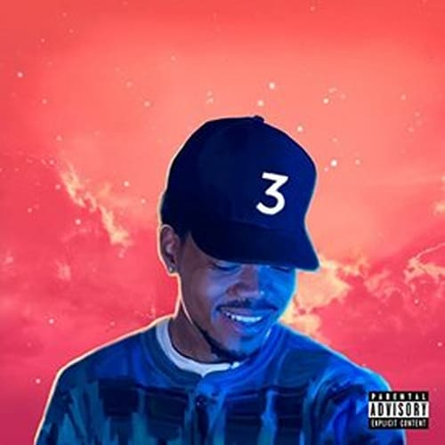 """""""Coloring Book"""" by Chance the Rapper"""