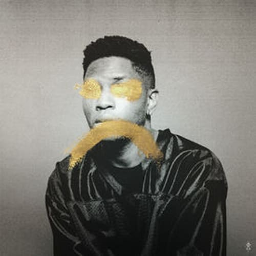 """""""Ology"""" by Gallant"""
