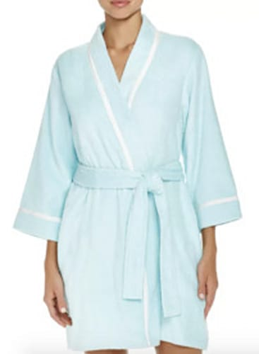 Kate Spade Happily Ever After Robe