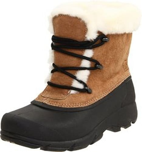 Sorel Snow Angel Lace Boot