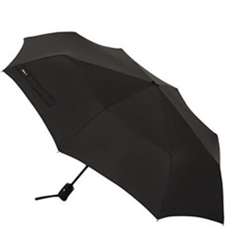 AmazonBasics Automatic Travel Umbrella