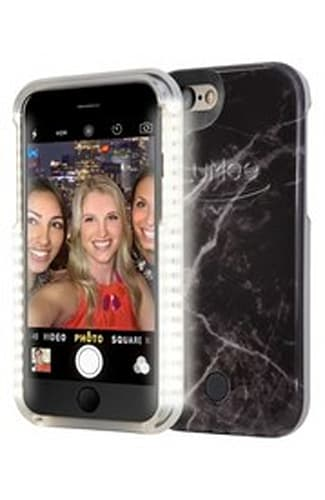 LuMee Lighted iPhone Case