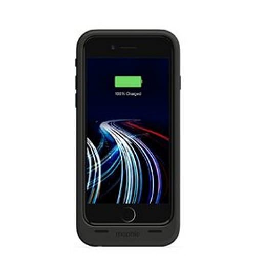Mophie Protective Battery iPhone Case