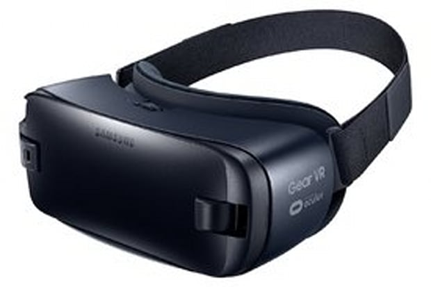 Samsung Virtual Reality Headset