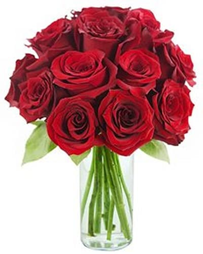 Red Rose of Passion Bouquet