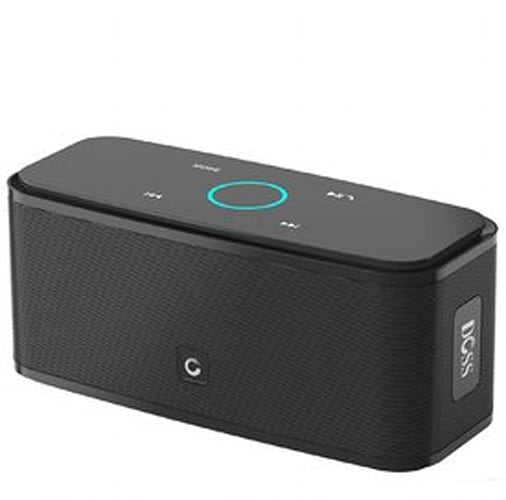 DOSS HD Sound and Bass Portable Speaker