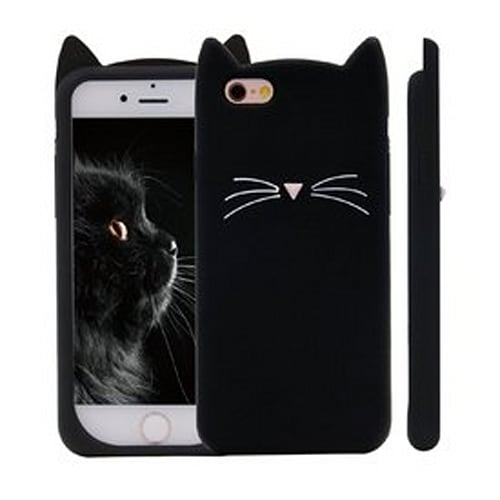 iPhone Meow Case