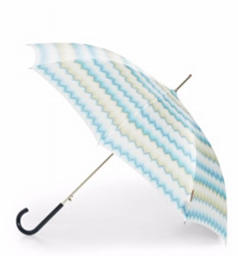 Missoni Adele Striped Umbrella