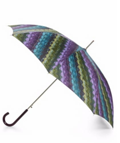 Missoni Paola Round Printed Umbrella