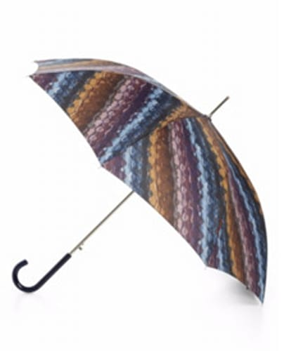 Missoni Modern Graphic Umbrella
