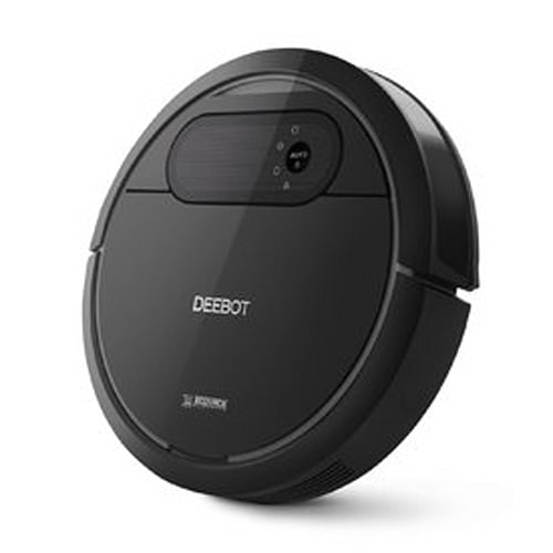ECOVACS Robotic Vacuum Cleaner with Mop