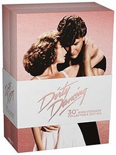 'Dirty Dancing' 30th anniversary collector's edition