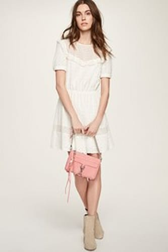 Rebecca Minkoff Angeles Dress,
