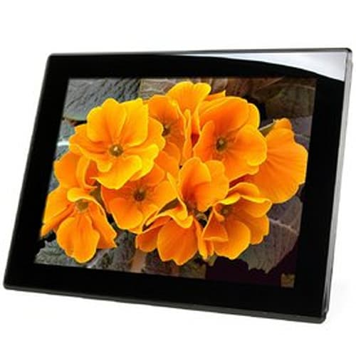 Micca Digital Photo Frame With Video Player
