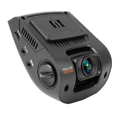 Rexing Wide Angle Dashboard Camera