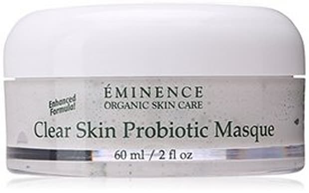 Eminence Clear Skin Probiotic Masque Skin Care